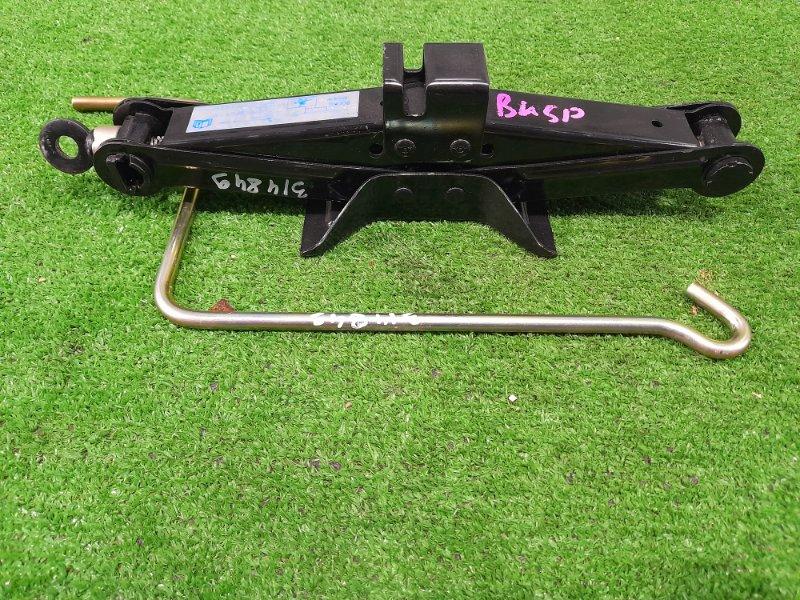 Домкрат Mazda Axela BK5P ZY-VE 2003 грузоподъемность 800 кг. С ручкой.