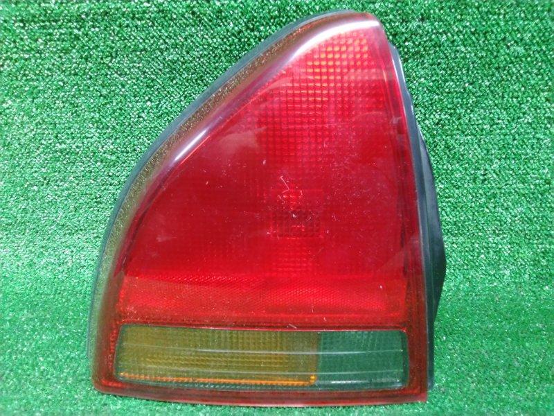 Фонарь задний Honda Prelude BA8 F22B левый 043-1150