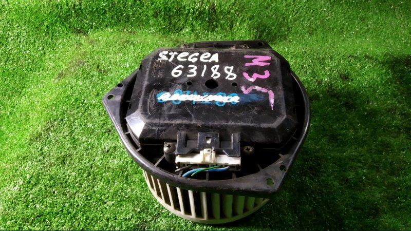 Мотор печки Nissan Cedric MY34 12.2001