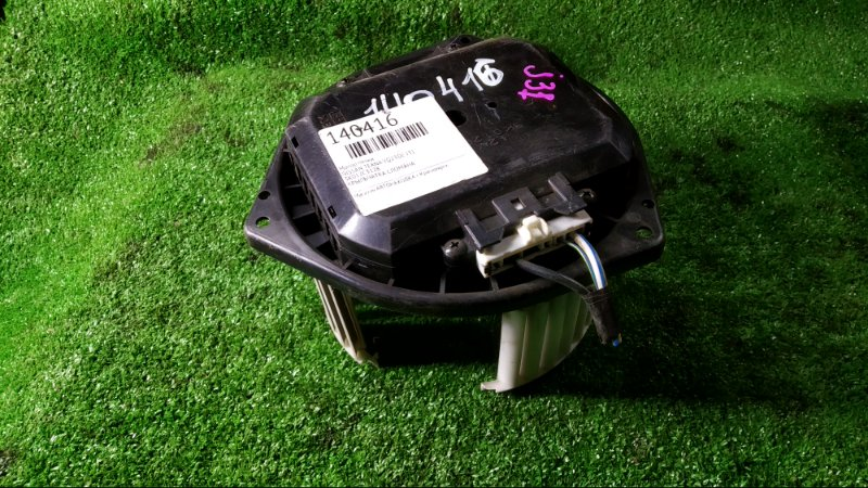 Мотор печки Nissan Cedric MY34 12.2001 3K012C3128 КРЫЛЬЧАТКА СЛОМАНА