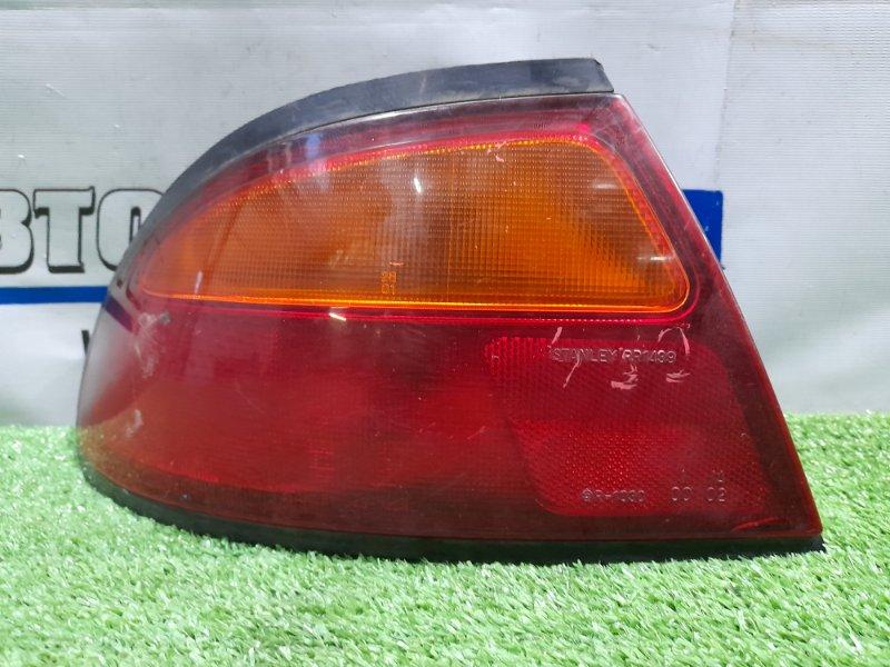 Фонарь задний Mazda Lantis CBA8P BP-ZE 1993 задний левый 043-1439 левый, лифтбэк, 043-1439