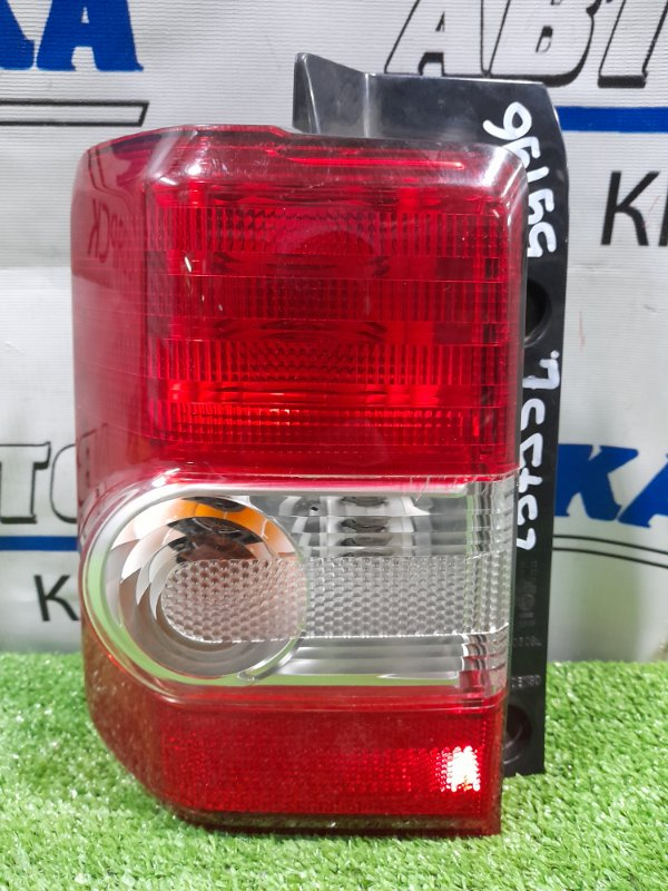 Фонарь задний Daihatsu Move Conte L575S KF 2008 задний левый 20508 левый, 20508