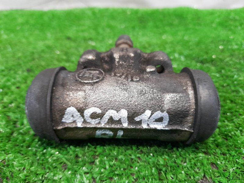 Рабочий тормозной цилиндр Toyota Gaia ACM10G 1AZ-FSE 2001 задний RL=RR