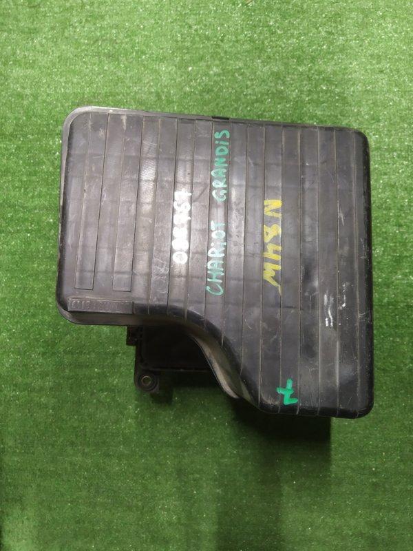 Корпус воздушного фильтра Mitsubishi Chariot Grandis N94W 4G64 mr281804