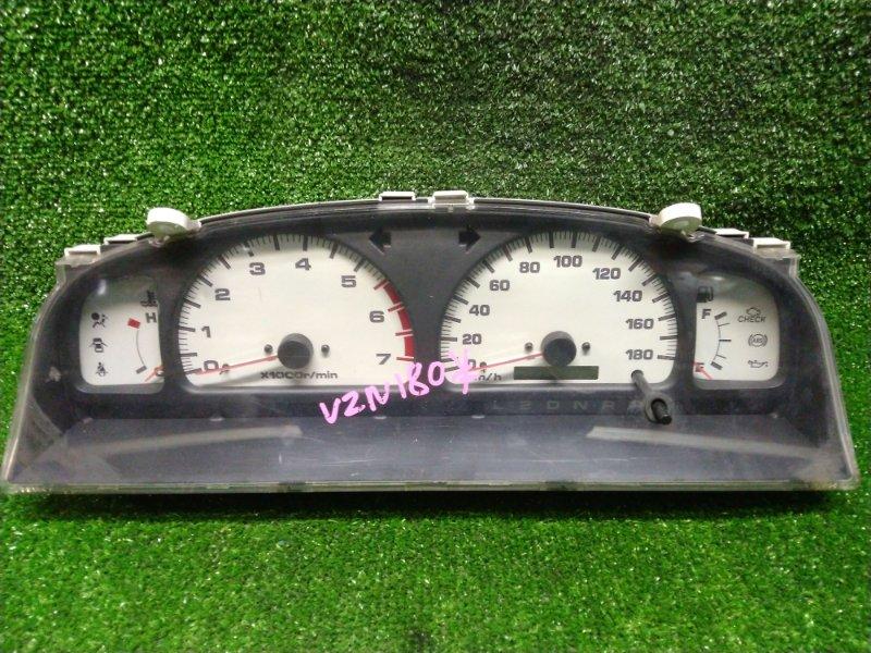 Щиток приборов Toyota Hilux Surf VZN180 5VZ-FE 83800-3D411 акпп