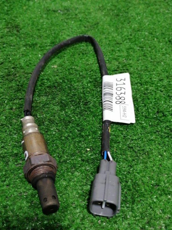 Лямбда-зонд Toyota Isis ANM10G 1AZ-FSE 2004 передний верхний перед катализатором, 4 контакта