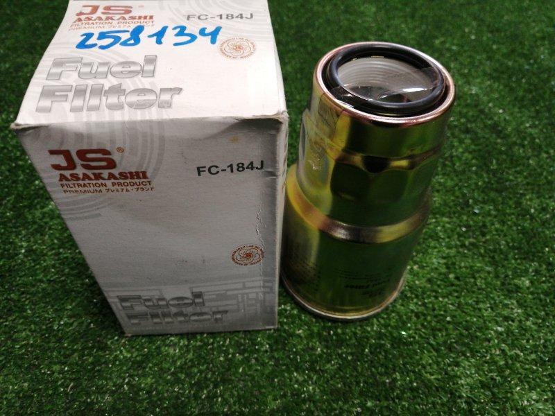 Фильтр топливный SAKURA