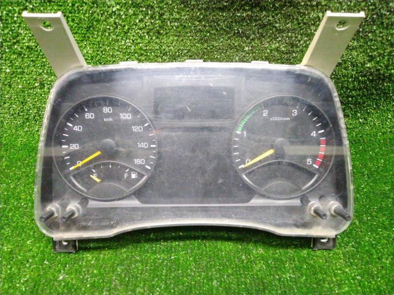Щиток приборов Mitsubishi Fuso Canter FBA20 4P10 MK645852 12V