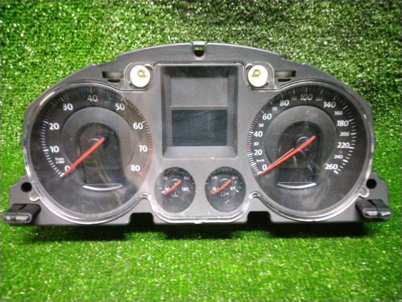 Щиток приборов Volkswagen Passat 3C5 BWA 05.2006 3C0920 860G VD1