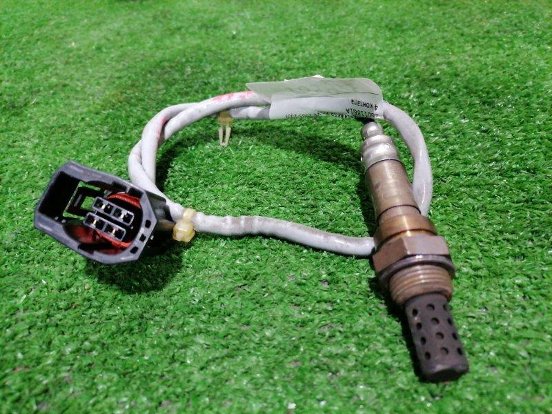 Лямбда-зонд Mazda Axela BK5P ZY-VE 2003 задний 4 контакта, после катализатора