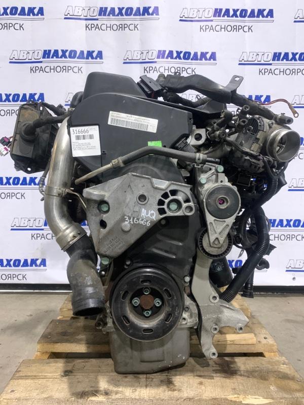 Двигатель Audi Tt 8N3 AUQ 1998 089675 AUQ № 089675 1,8 л. 180 л.с. 20 клап. Турбо. Пробег 68 т.км. С