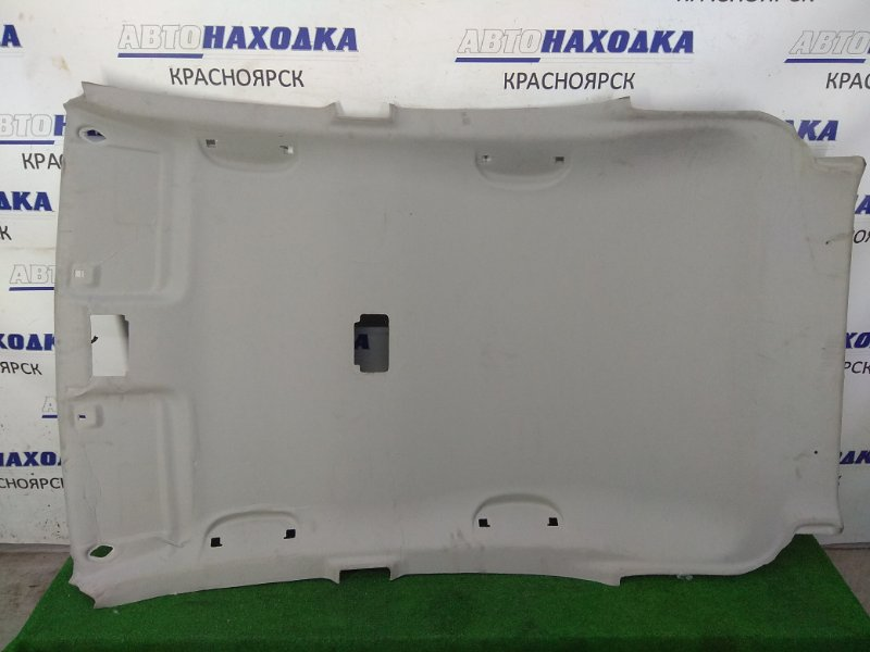 Обшивка крыши Suzuki Sx-4 YA11S M15A 2006 код салона C03, есть заломы, под чистку