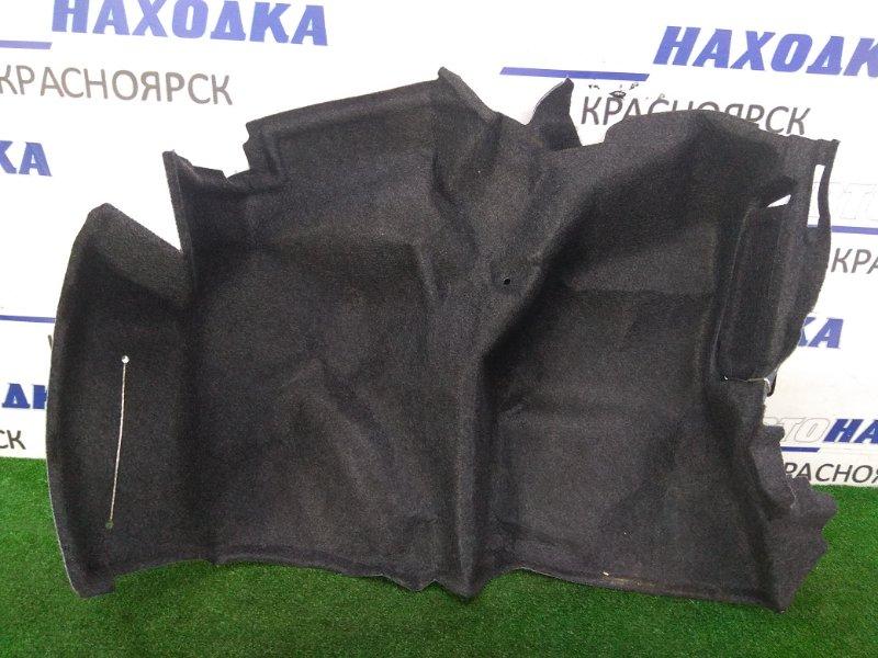 Обшивка багажника Toyota Camry ACV30 2AZ-FE 2001 задняя правая ХТС, правая боковая, черная