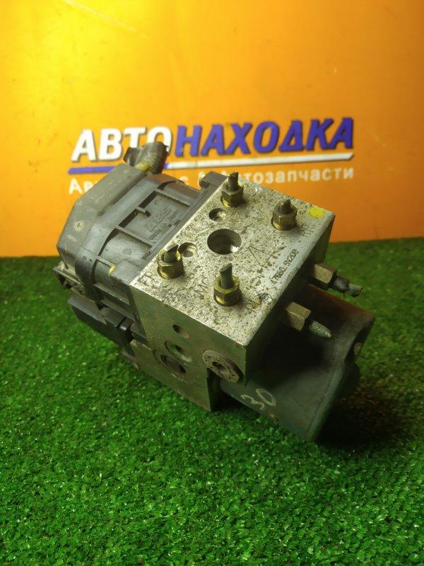 Блок abs Nissan R'nessa PNN30 KA24DE 47660-5V200