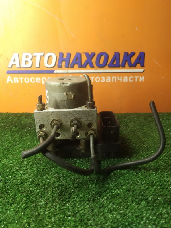 Блок abs Mazda Atenza Sport GY3W L3-VE gj6a437a0