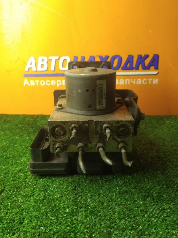 Блок abs Mitsubishi Fuso Canter FBA20 4P10 MK530714 MK530714 GHMF266010102