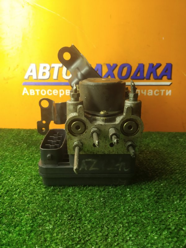 Блок abs Toyota Allion ZZT240 1ZZ-FE 44510-20320