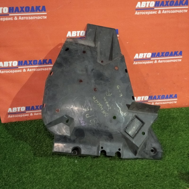 Защита топливного бака Subaru Outback BPE EZ30 2003 правая 42045AG010