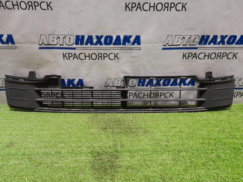 Решетка радиатора Daihatsu Move LA100S KF 2010 нижняя нижняя решётка в бампер