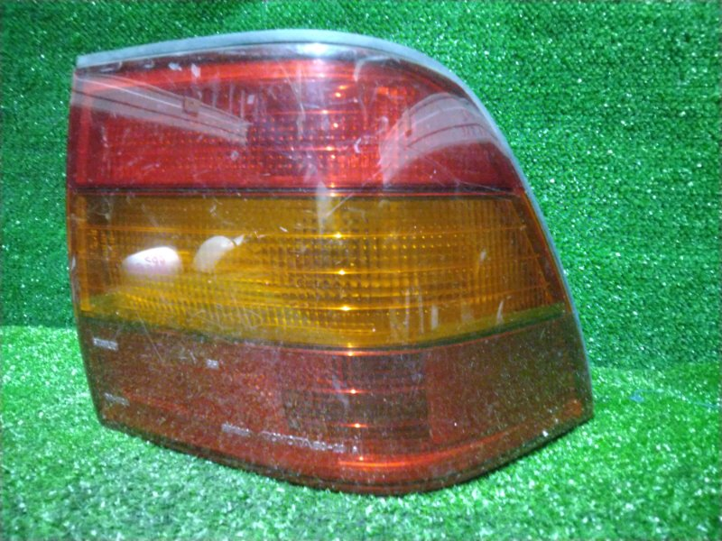 Фонарь задний Toyota Celsior UCF21 1UZ-FE правый 5023