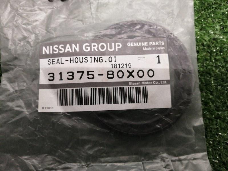 Сальник гидромуфты Nissan
