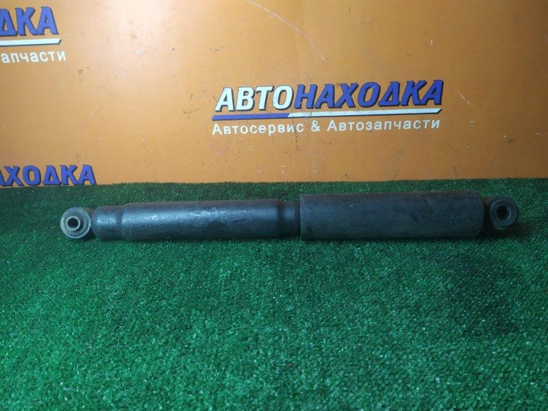Амортизатор Toyota Dyna LY162 5L задний 48531-26460