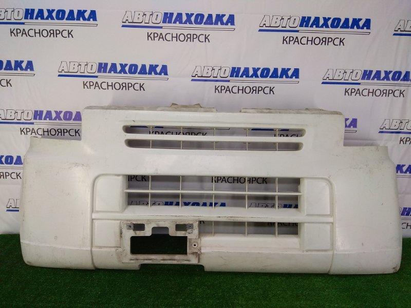 Бампер Nissan Nv100 Clipper DR64V K6A 2013 передний передний, 2 поколение, грузо-пассажирский,