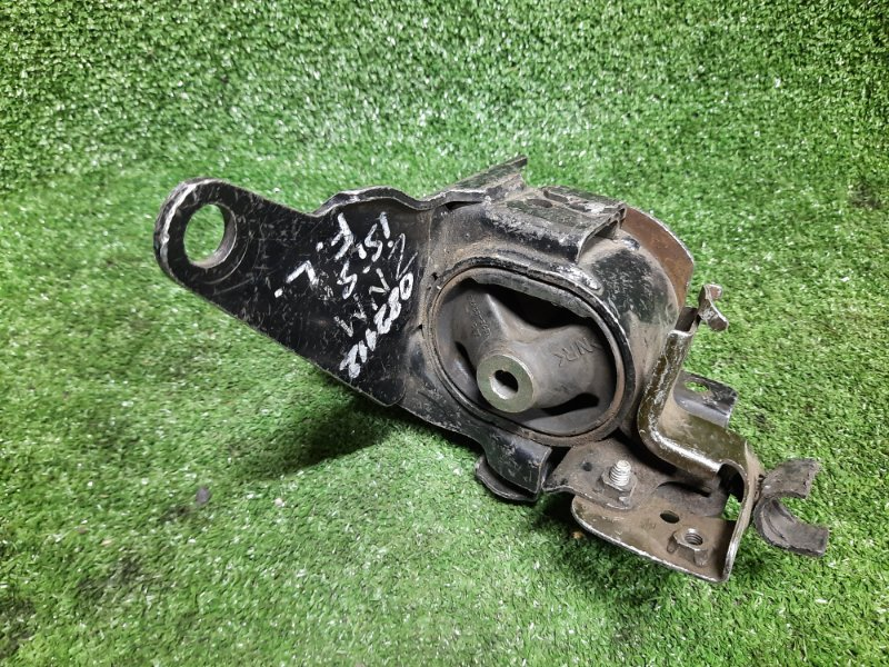 Подушка двигателя Toyota Isis ZNM10 1ZZ-FE левая 12372-22120