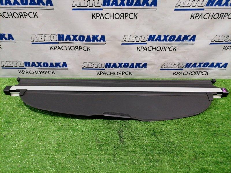 Шторка багажника Subaru Legacy BR9 EJ25 2009 задняя Складная