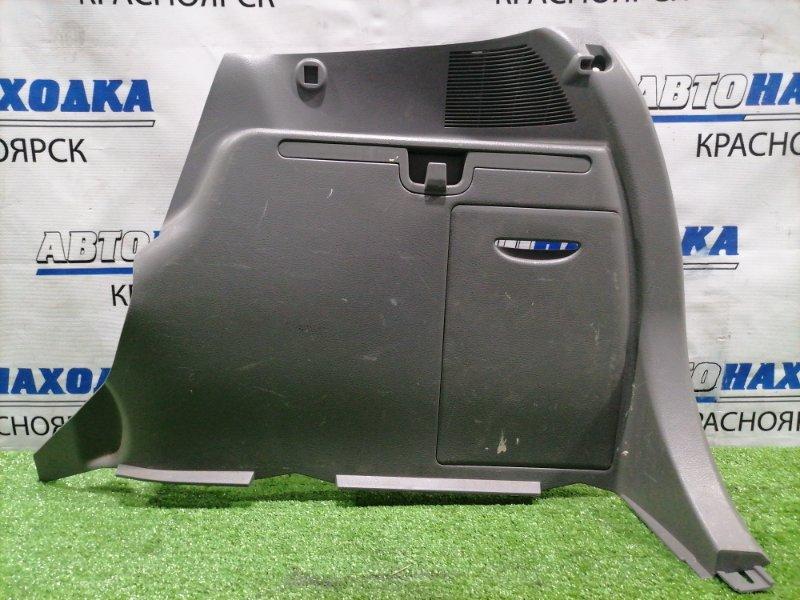 Обшивка багажника Mazda Demio DY3W ZJ-VE 2002 задняя правая Правая, боковая