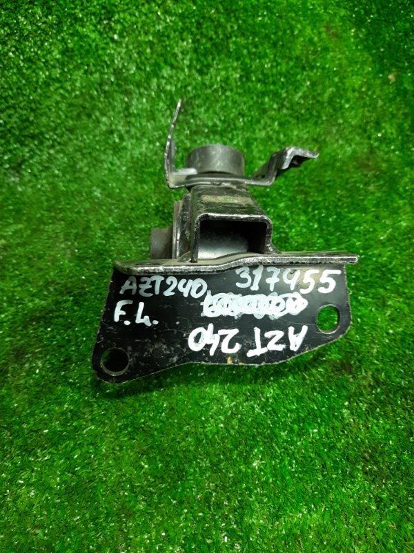 Подушка двигателя Toyota Premio AZT240 1AZ-FSE левая 12372-28110