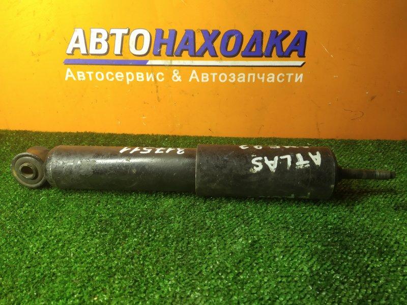 Амортизатор Nissan Atlas AMF22 TD27 передний 56110T3061