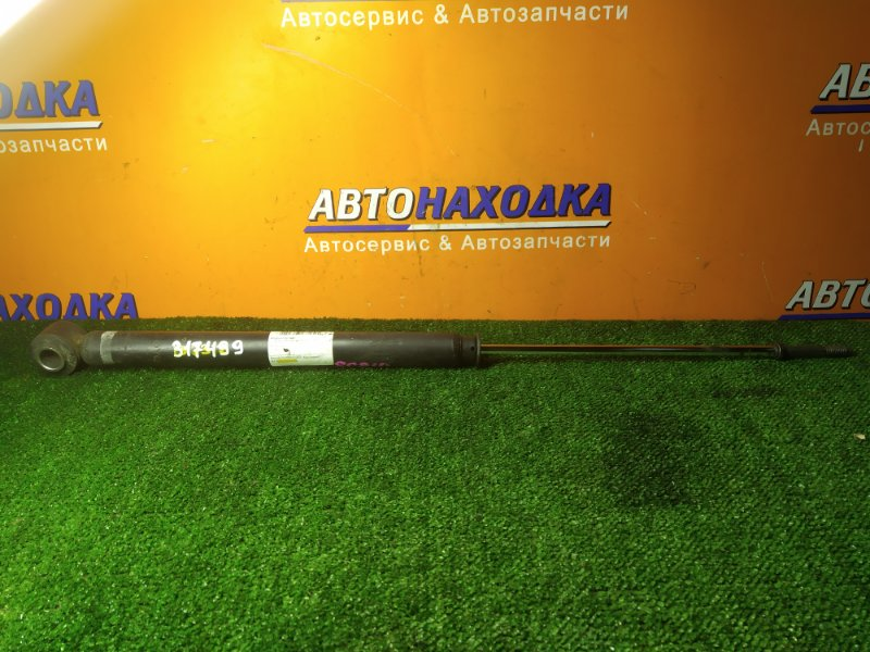 Амортизатор Toyota Vitz SCP10 1SZ-FE задний 48530-52011