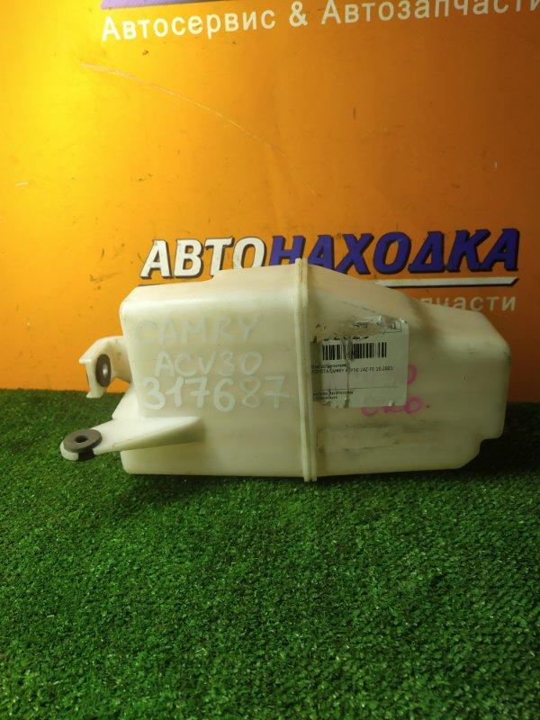 Влагоотделитель Toyota Camry ACV30 2AZ-FE