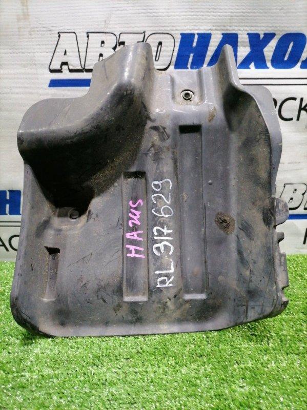Подкрылок Mazda Carol HB24S K6A 2004 задний левый задний левый