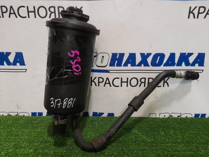 Бачок гидроусилителя Bmw 530I E60 N52B30 2003 10617211