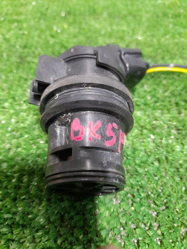 Мотор омывателя Mazda Axela BK5P ZY-VE 2003 860310-2451 на 1 выход.