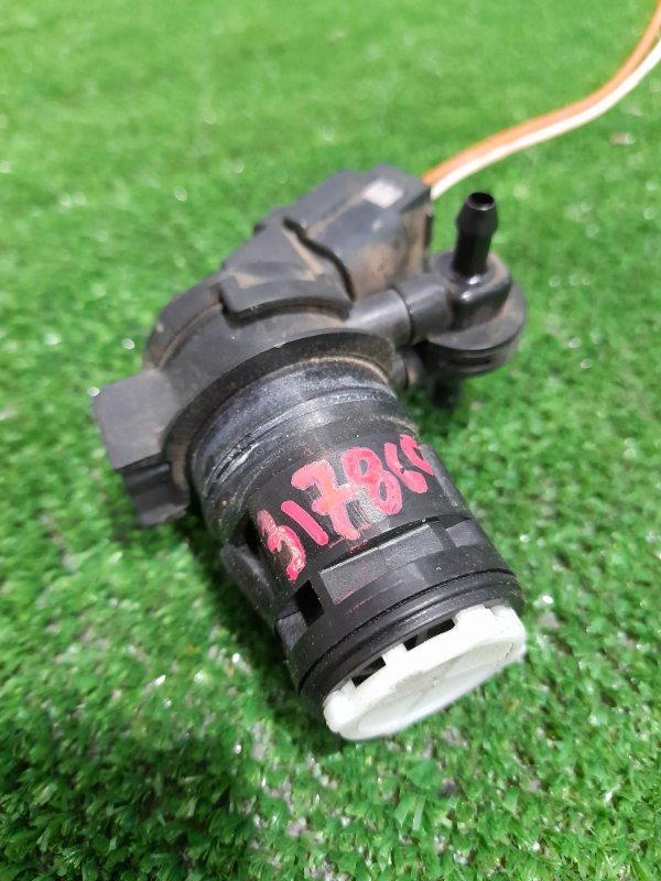 Мотор омывателя Mazda Axela BL5FW ZY-VE 2009 860310-9210 на 2 выхода