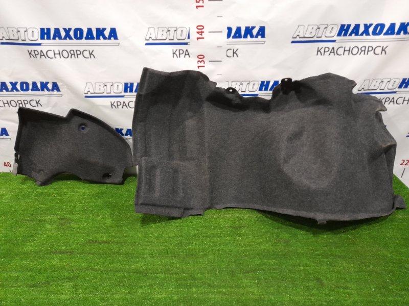 Обшивка багажника Mitsubishi Diamante F34A 6A13 1997 задняя правая Правая, из двух частей.