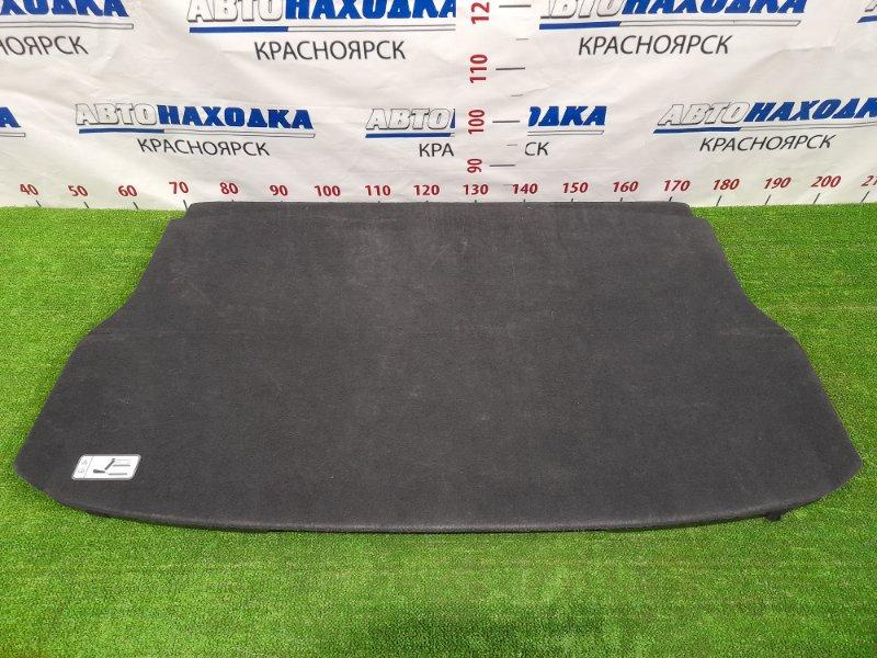 Полка багажника Honda Cr-V RE3 K24A 2006 Верхняя часть (жесткая) - ниже шторки