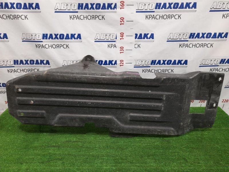 Защита Chevrolet Blazer CT34G L35 1998 защита бензобака