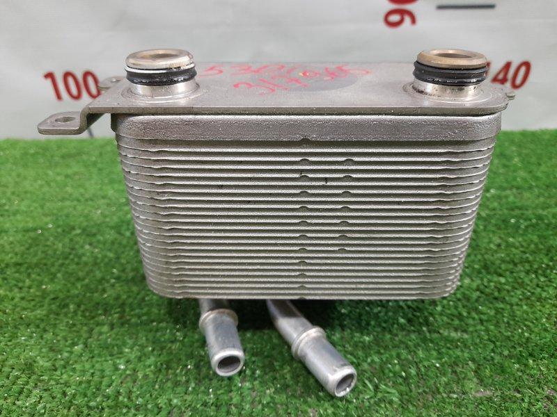 Радиатор акпп Bmw 530I E60 N52B30 2003
