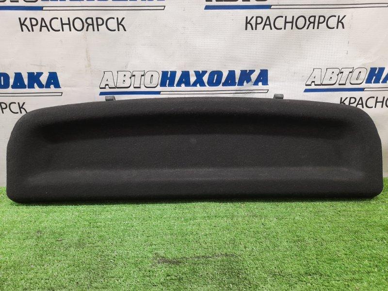 Полка багажника Suzuki Splash XB32S K12B 2008 задняя в ХТС