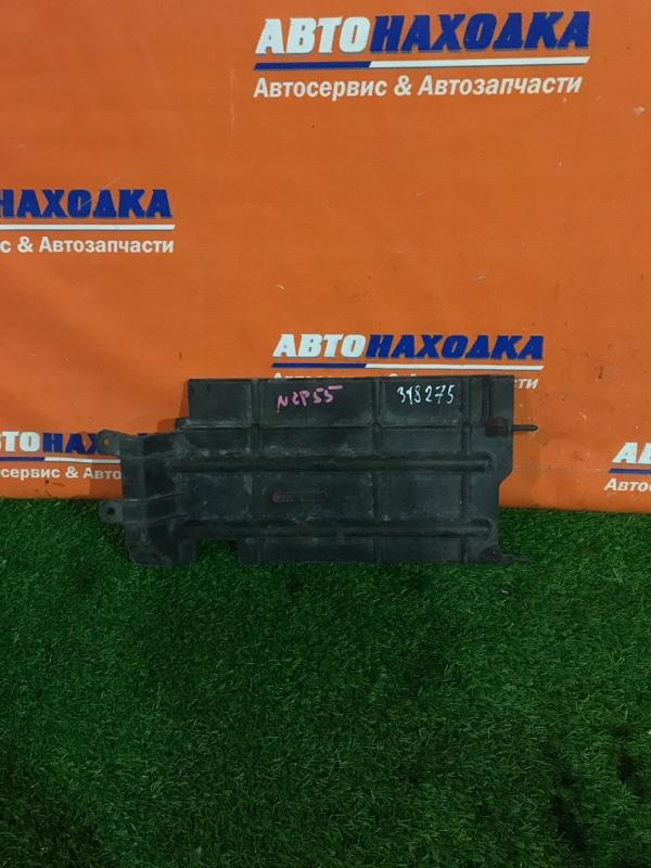 Защита радиатора Toyota Probox NCP55V 1NZ-FE 2002 5328952030