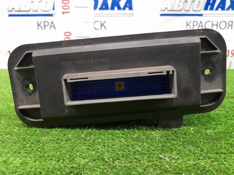 Компьютер Mazda Tribute EPFW AJ 2000 3L8A-12A650-HA Блок управления ДВС.