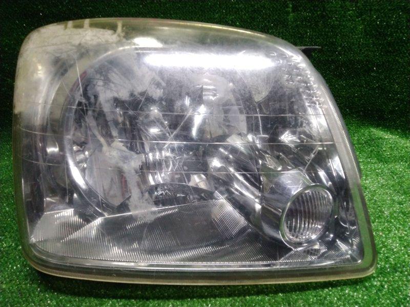 Фара Mitsubishi Dion CR6W 4G93 правая 100-87473 1MOD