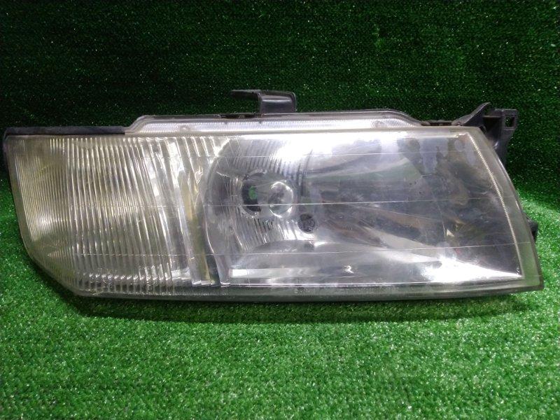 Фара Mitsubishi Chariot Grandis N84W 4G64 правая 100-87262,100-87265