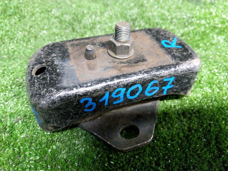Подушка двигателя Toyota Hilux Surf KZN185 1KZ-TE правая 12361-67030