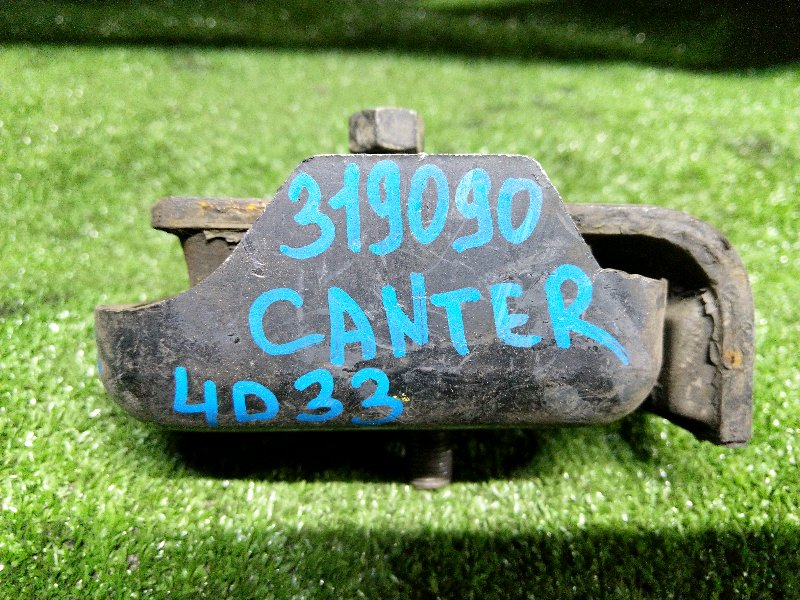 Подушка двигателя Mitsubishi Canter FE435 4D32 ME013802 L=R, FE425, FE435, FE437, FE439, FE445, FE447, FE449, FE467,