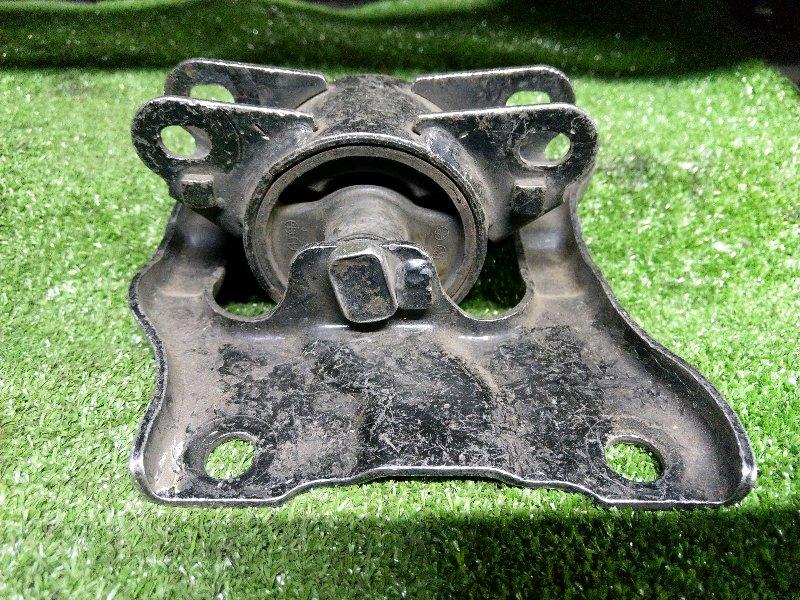Подушка двигателя Mazda Bongo Friendee SGLW WL-T задняя S09A3934Y КПП